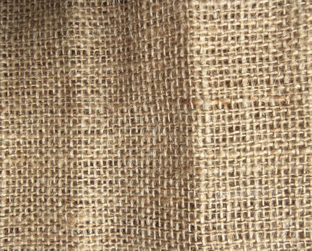 sackcloth: Sackcloth background wrinkled surface