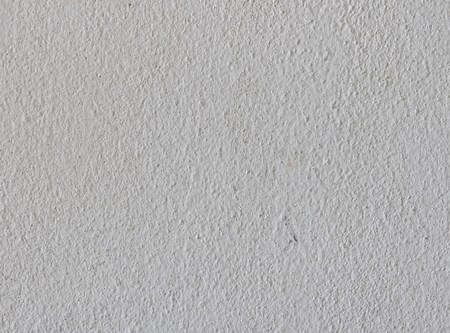 concrete surface finishing: White wall stucco texture