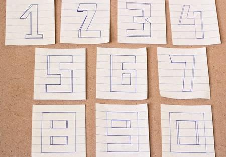 numero nueve: N�meros, n�mero cero, n�mero uno, n�mero dos, n�mero tres, n�mero cuatro, n�mero cinco, n�mero seis, n�mero siete, n�mero ocho, el n�mero nueve en el fondo de madera, tono de �poca