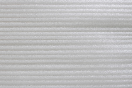 styrene: Foam cushioning Textures