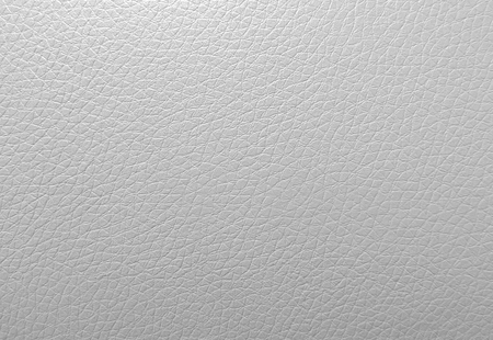 texture leather: white artificial leather texture as background