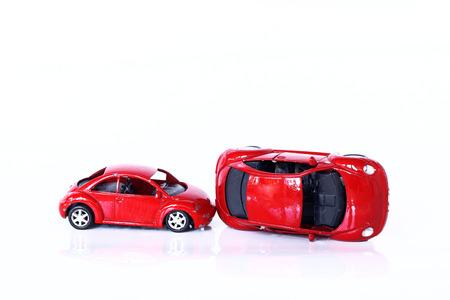 Car insurance concept Stock Photo