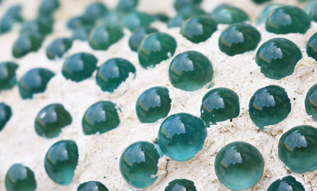 glass marble decoration texture