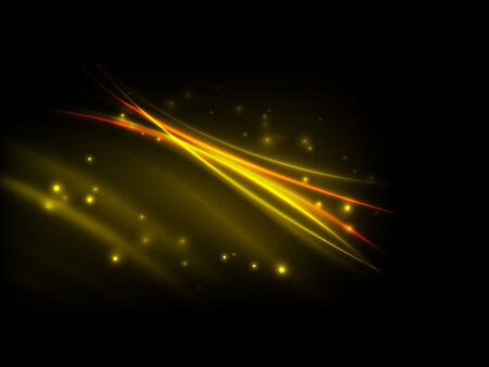 Abstract light background vector illustration