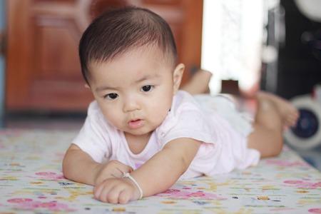 boy 6 months photo