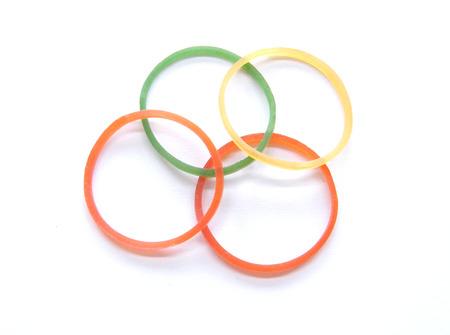 rubber: Rubber