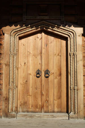 widely: Timber is widely used in the restoration of old churches