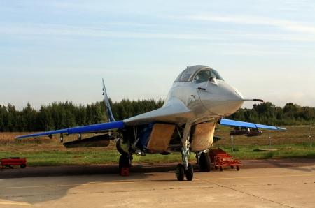radar gun: Caza de cuarta generaci�n de la fuerza a�rea rusa