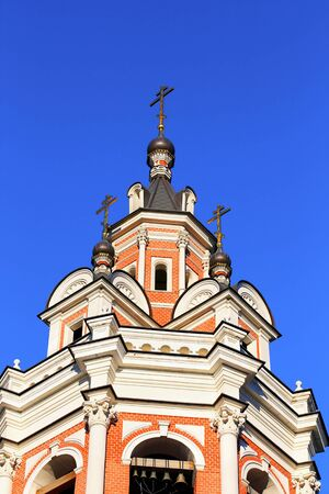 baroque: Baroque cathedral Stock Photo