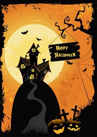 halloween poster: Halloween Poster