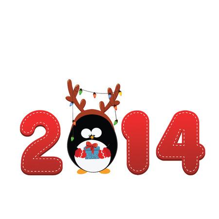 2014 ペンギン