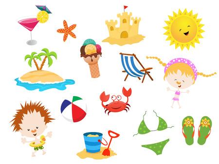 sea beach: Summer Collection