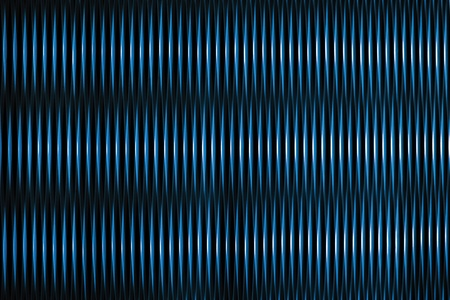 r�p�titif: Abstract background of blue repetitive pattern Banque d'images