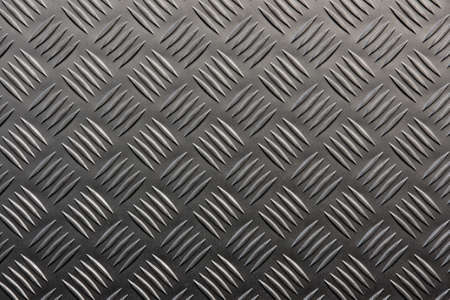 Background of metal with repetitive patten photo