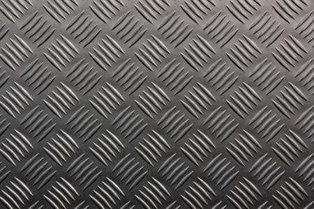 diamondplate: Sfondo di metallo con ripetitive patten