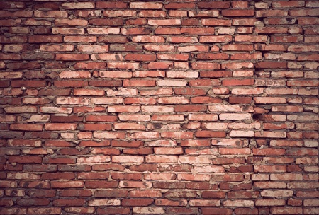 Background of old brick wall Stock Photo - 11888471