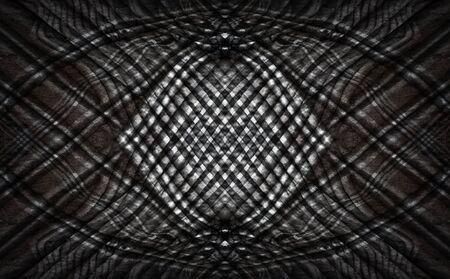 regular: Backghround di schema regolare nei toni del marrone Archivio Fotografico