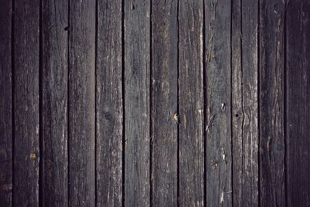 knotting: Background of knotted grunge gray wooden wall Stock Photo