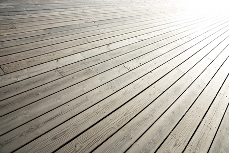 floorboards: background with wooden floor in natural colors