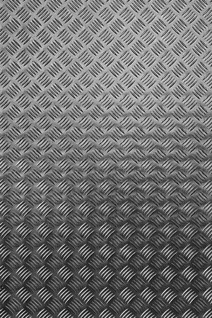 r�p�titif: Fond gris m�tal avec un motif r�p�titif en diamant