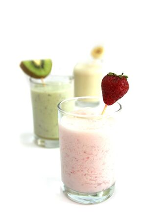 slurp: smoothies