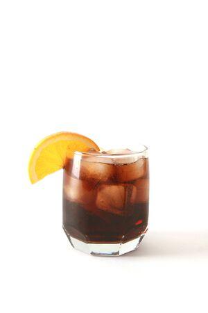 carbonation: Soda  Foto de archivo