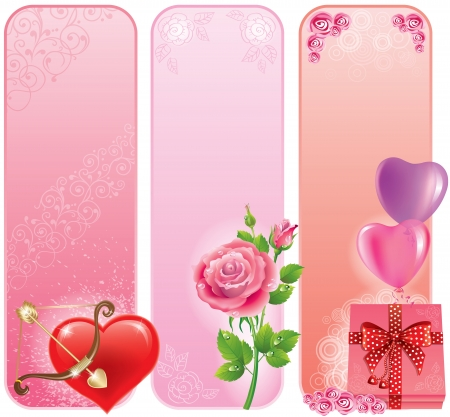 Valentine Stock Vector - 16259725