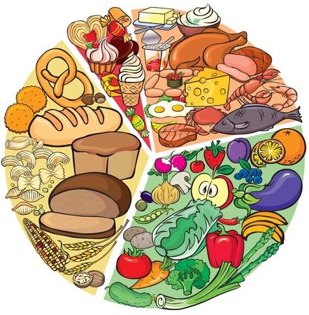 carnes: Proteína dieta de carbohidratos