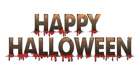 happy halloween: happy Halloween letters