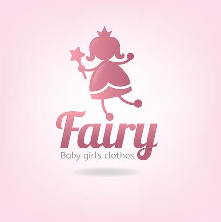fairy: Pink fairy