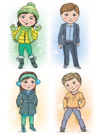 children's show: show children childrens clothing
