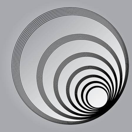 decepci�n: destino blanco en el interior de la escalera de caracol, la emoci�n, la tristeza, la derrota, la decepci�n