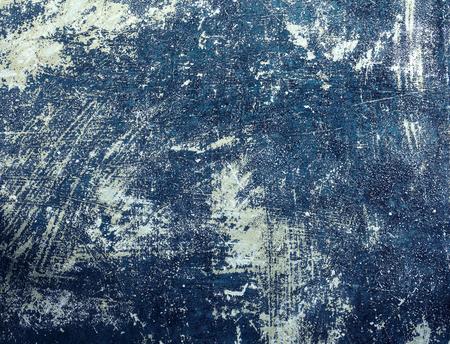color tone: abstract retro color tone dirt concrete wall