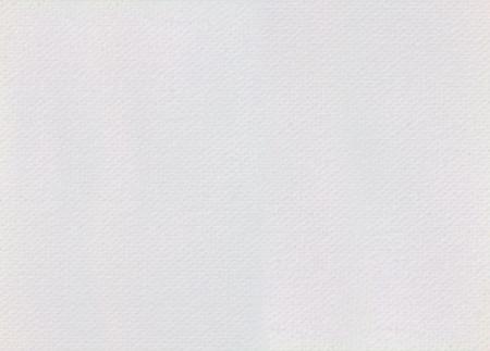 watercolor paper: closeup the watercolor paper texture Stock Photo