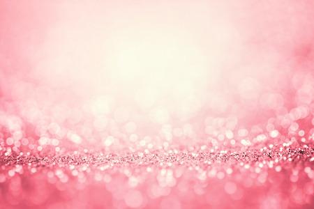 adorar: Luz rosa abstrato para o fundo Romance