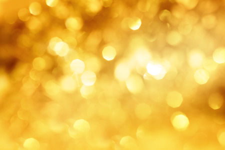 Abstract the gold light for holidays background Zdjęcie Seryjne - 48435582