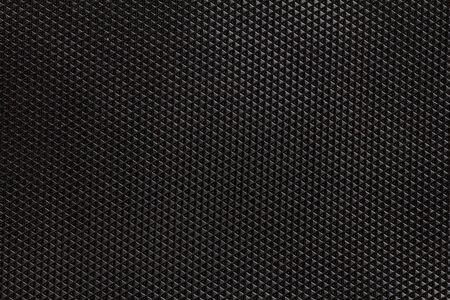 plastic material: The Black plastic material texture background