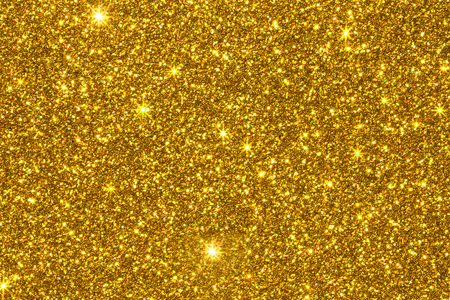 gold glitter texture surface  background