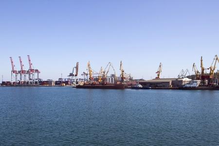 Cargo Stock Photo - 12938657
