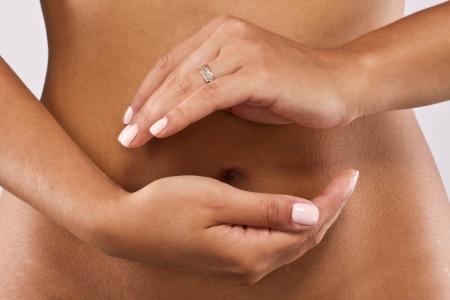 胃 写真素材