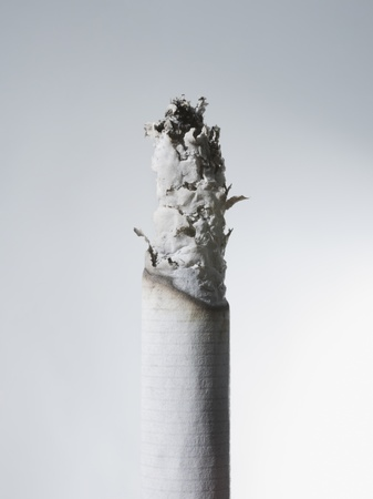 closeup of cigarette  photo