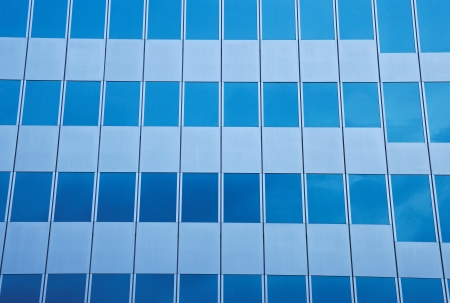 glass building window photo