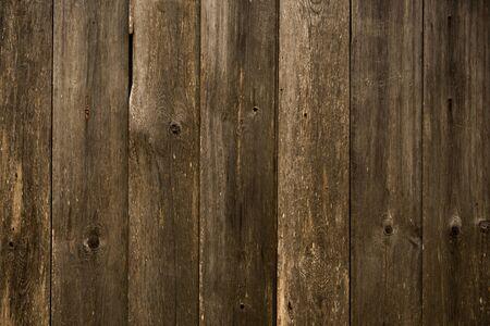 fence panel: OLD DARK WOOD BACKGROUND