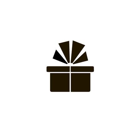 Birthday present, surprise, gift card