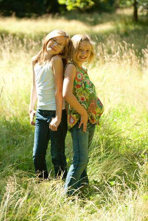 Cool Sisters