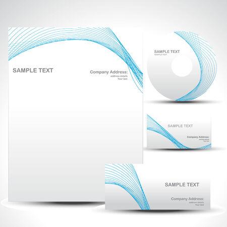 style template art illustration Vector