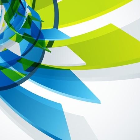 vector stylish background design art Stock Vector - 10081261
