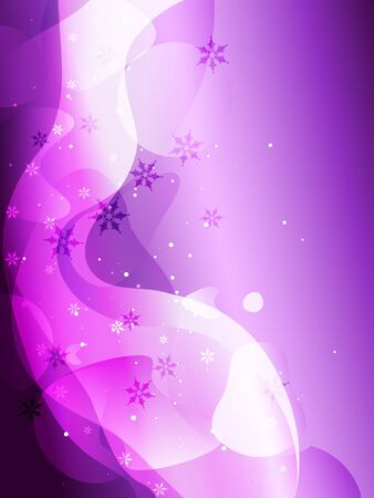 vector shiny wave design art Vector