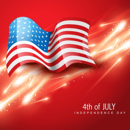 independencia: independencia amercian D�a de la Bandera