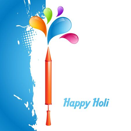 hindus: colorful indian holi festival background